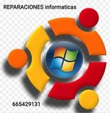 Reparaciones y soluciones informaticas - foto