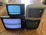 televisión tv antigüedad vintage retro - foto
