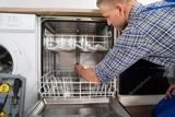 reparación lavavajillas - foto
