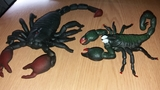 2 Escorpiones - foto