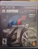 Gran Turismo 5 XL edition - foto