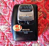 Walkman AIWA radio cassette stereo Am/Fm - foto
