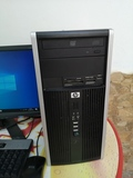 HP CORE I5 4 X 3, 40 GHZ  8GB SSD W10 - foto