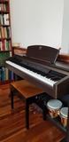 Piano Yamaha - foto