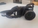 Nikon l34o - foto