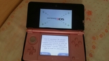 nintendo 3 ds color rosa - foto