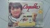 """Máquina de coser \""""Coqueta\"""" - foto"""