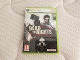 Dead to Rights Retribution Xbox 360 - foto