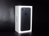 iPhone 7 por Estrenar Negro Mate - foto