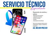 Reparación de moviles y tablets - foto