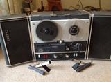 magnetofon VALVULAS 25 KILOS - foto