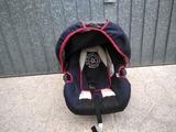 silla bebe para coche,es de 0-13kg - foto