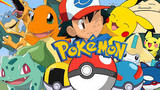 Serie pokemon - foto