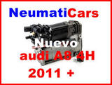 SUSPENSION NEUMATICA AUDI A8 COMPRESOR H - foto