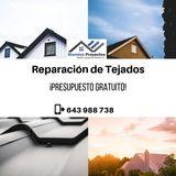 Reparación de Tejado | 643988738 - foto