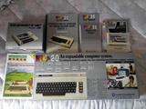 Commodore VIC 20 + accesorios - foto