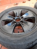 llantas BMW SERIE 3. - foto