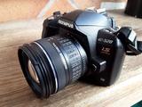 Olympus E520 IS - foto