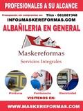 Empresa de reformas Maskereformas - foto