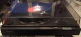 PS LX 210 sony toca discos - foto
