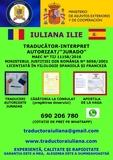 Traductora jurada de rumano - foto