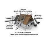 Grupo multiservicios union - foto