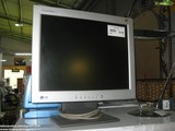 Monitor ordenador plano lg - foto