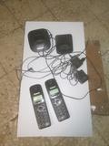 Telefono inalámbrico panasonic - foto