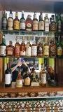 Compro colección de whisky, whiskeys - foto
