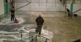 limpieza de naves/ oficinas - foto