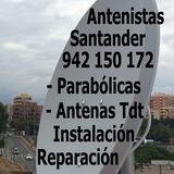 Antenistas Santander - foto