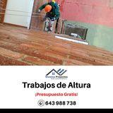 Trabajo de altura | 643988738 / Ávila - foto