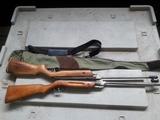 lote carabinas antigüas - foto