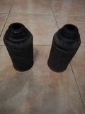 Cubrepolvos amortiguadores Golf IV - foto
