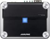 Equipo de sonido completo ALPINE - foto