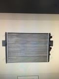 radiador Iveco Daily - foto