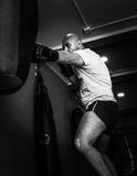 Entrenador de boxeo - foto