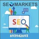« pÁginas web y tienda online-seomarkets - foto