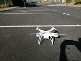 Dron Up air - foto