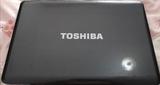Portátil Toshiba Satellite L500-19X - foto