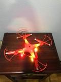 Dron de juguete - foto