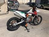 KTM - EXC 350 SIX DAYS - foto