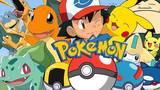 series pokemon - foto