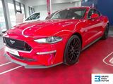 FORD - MUSTANG 5. 0 TIVCT V8 336KW MUSTANG GT A. FAST.  - foto