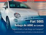 FIAT - 500 S 1. 2 8V 69CV - foto