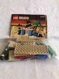 Lego system oasis ambust - foto