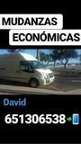 Mudanzas y portes económicos Alicante - foto