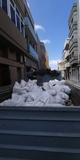 Residuos a la escombrera - foto