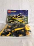 Lego system respuesta rio - foto
