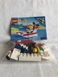 Lego system glade runner - foto